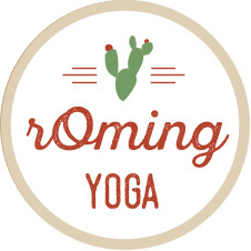 rOming YOGA